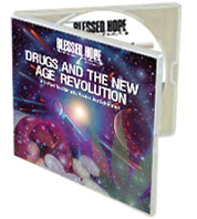 Drugs and the New Age Revolution